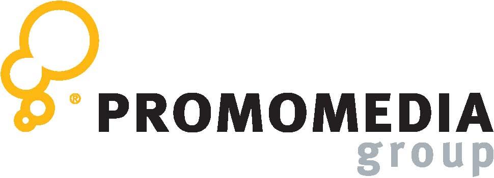 Promomedia Group Inc Logo